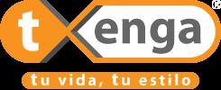 Txenga Logo