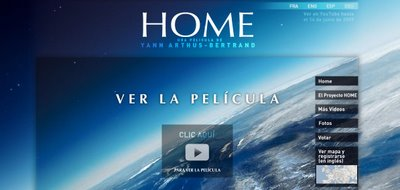 Home Project Español