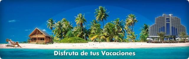 Casa vs Hotel - Vacaciones