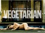 Alicia Silverstone es vegetariana