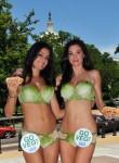 Playboy promueve el vegetarianismo