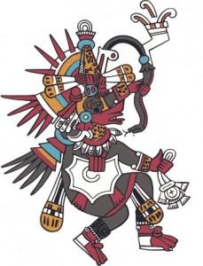 quetzalcoatl sabiduria tolteca
