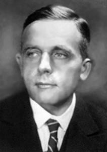 Dr. Otto Heinrich Warburg
